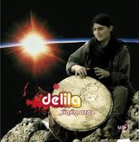 Delîla - Şev Tarî Kürtçe sözleri ve türkçe Çevirisi