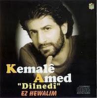 kemale amed Rojek Türkçe ve Kürtçe Şarkı Sözleri
