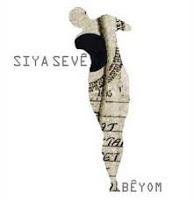 """Siya Sevê'nin yeni albumu """"Bêyom"""""""