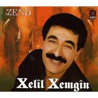 Xelil Xemgin - Zend