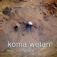Koma Wetan - Azadi albumu