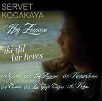 Servet Kocakaya - gewra min