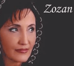 zozan megri megri